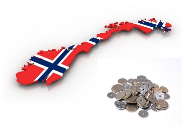 Postgraduate funding in Norway